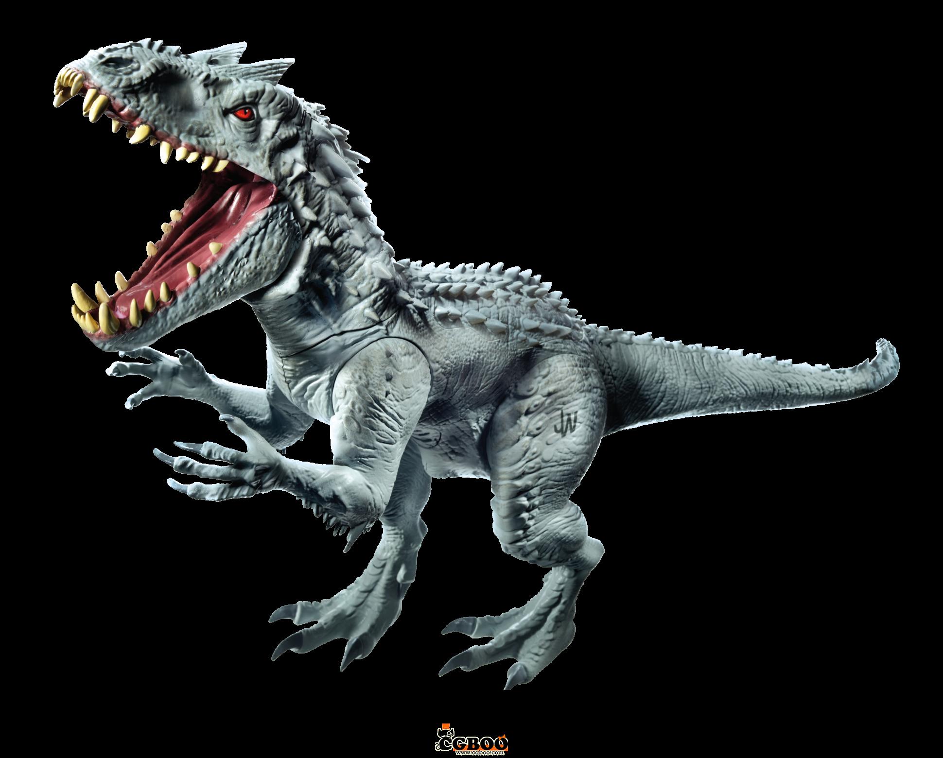 电影级恐龙素材 免抠 png 透明背景