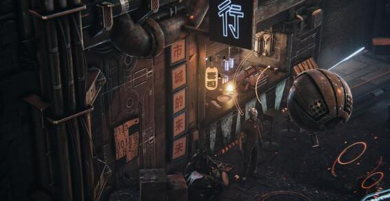 300 Unity3D科幻场景资源The Hunt - Cyberpunk Pack2.jpg