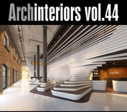 室内模型下载Evermotion Archinteriors Vol. 44