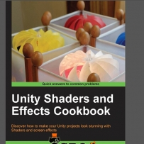 65 unity3d 游戏教程 Unity Shaders and Effects Cookbook