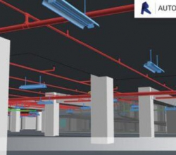 Revit Basic Fire Protection Modeling Revit基本防火建模