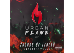 【音效】IndustryKits Sounds Of Legend Urban Flame EXPANSION-SYNTHiC4TE